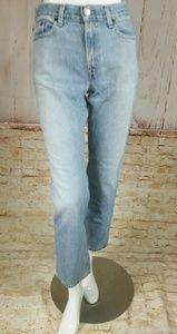 Vintage Levi's 505 high waist mom jeans 28 X 29